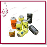 350ml Sublimation Stainless Can mit Custom Artwork Print