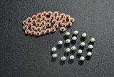 Uso bimetálico de los remaches del contacto de Agni para los interruptores y los relais eléctricos