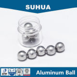 Шарик алюминия G2000 5mm для сферы металла ремня безопасности твердой
