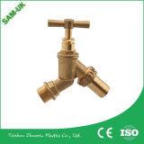 Reduzindo os encaixes de tubulação apropriados de acoplamento de /Copper para as peças do Refrigeration e as peças do condicionador de ar passadas