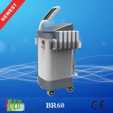 Vier Dioden-Schönheits-Salon-Maschine der Wellenlänge-Technologie-528 für Verkauf Lipo Laser-Karosserien-Fettspaltung
