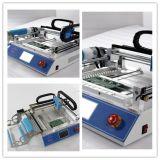 Lötmittel-Pasten-Drucker der Qualitäts-Selbst-SMT für LED-Zeile Produkt