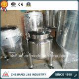 Хранение топливного бака нержавеющей стали/изолированный бак для хранения воды