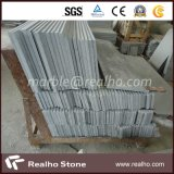 Natural Polished Grey Granite Tile per Paving, Wall, Flooring