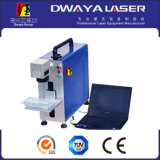Sale 최신 30W Portable Mini Laser Engraver와 Marking Machine