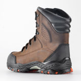 Esercito Tactical Boots, Jungle Soldier e Police Safety Boots H-9437