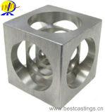 Parti precise su ordinazione del pezzo fuso dell'acciaio inossidabile di investimento dell'OEM