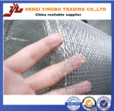 Dipped caldo Galvanized After Welding 25m Roll Length Square Hole Woven Mesh