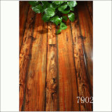 Modernes Rustic Style Smoke Color Strips Series 8mm/12mm Laminate Flooring
