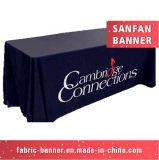 Крышки таблицы изготовленный на заказ ткани горячие продавая выдвиженческие с ценой Competitve