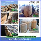Eis Cream Stick Production Line, Wooden Ice Cream Stick Making Machine (bester Lieferant)