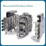 注入型、射出成形プロセス、注入の鋳造物