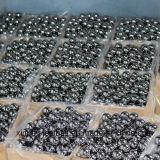 Esfera de rolamento do motor dos carros usados de esfera de aço de cromo de AISI 52100