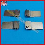 Dissipador de calor de alumínio de carimbo eletrônico (HS-AH-001)