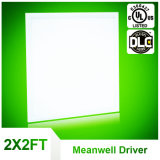 2ftx2ft UL Dlc White LED Rand-Lit Flachbildschirm Flush Mount
