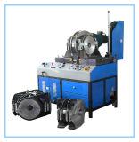 Máquina hidráulica da fusão da extremidade da fusão de Sud1000h eletro