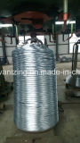 Galvanizzando Furnace per Steel Wire Treatment