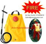 4 и спрейер Backpack тумана воды лесного пожара 5gallon