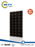 Mono панель солнечных батарей 150W с силой высокой эффективности солнечной