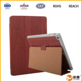 Fabbrica Price Card Holder Leather Caso per iPad Mini 4
