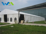 15X35m 알루미늄 구조 작업장, 기업 홀 의 군 육군을%s 산업 창고 천막