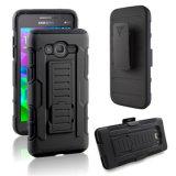 Samsung A5를 위한 방어 기갑 변호인 전화 상자