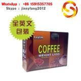 Beau café mince de Qu heu Mei Gyrophora