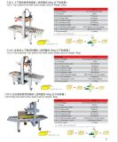 Машина запечатывания коробки телефона Ce Approved (MF5050CS)