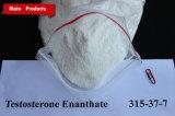 Testosterona Enanthate del polvo de los esteroides del aumento del músculo para el ciclo que abulta