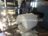 Высокоскоростная печатная машина бумаги крена Flexographic (YTB-21200)