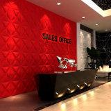 dekoratives 3D Wände Kurbelgehäuse-Belüftung, Dekor-Panel der Wand-3D, Haus-Wand-Dekoration