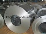 Горячая окунутая гальванизированная стальная сталь катушки (DC53D+Z, St05Z, DC53D+ZF) пробивая