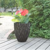 Новый плантатор цветка стеклоткани типа