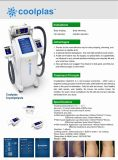 Das meiste populäre Coolplas! ! ! Neue abnehmentechnologie kühle formenCryolipolyse/Kryolipolyse Maschine/Criolipolisis