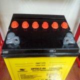 батарея 12V 60ah трубчатой затопленная водой открытая для тележки гольфа
