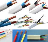PVC Isolierkabel Rvv elektrische Leitung