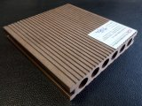 反紫外線およびWaterproof Wood Plastic Composite Decking WPC Flooring