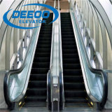 Im Freien moderne Handelsjobstep-Handlauf-Innenwohnrolltreppe