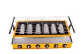 Roaster ambiental do gás da Seis-Cabeça, Roaster Et-K233 do BBQ do gás (padrão)