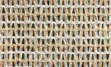 Nuovo giardino dell'HDPE di 100% che cattura con la rete il blocchetto di 75% Sun, maglia (fornitore)