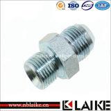 (1BJ) Bsp/Jic männlicher doppelter Gebrauch-hydraulischer Adapter