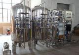 Constructeurs d'usine de traitement des eaux d'usine de RO de conformité d'OIN