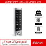 Metal Control Anti-vándalo Diseño Acceso lectora de teclado - Stouch RS
