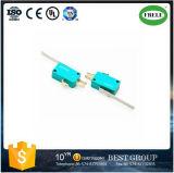 Micro interruttore del micro dell'interruttore T125 5e4 Kw4a S 10t85