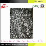 기계설비 알루미늄 합금 CNC 가죽 나사 및 견과