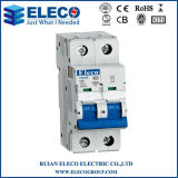 IP20 4p MCB Mini Circuit Breaker (EPB10K Series)