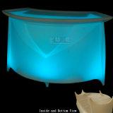 Muebles comerciales de la barra de clavo del LED para la alameda de compras