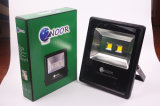 La MAZORCA SMD impermeabiliza la luz de inundación portable del LED 100W