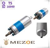 OEM pour : Airtex : E8149 ; Bosch : 0580254922, Ford : 1613157, V.W : pompe à l'essence 893906091b électrique Argent-Blanche pour Audi, Mercedes-Bena ; Ferra ; Serra ; Sallon ; Ford ; VW (WF-6001)