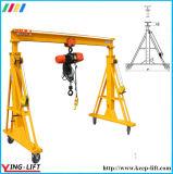 Краны на козлах высокого качества стальные с регулируемыми ногами Mds3030-10